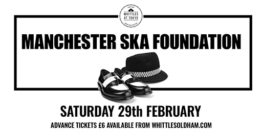 Manchester Ska Foundation