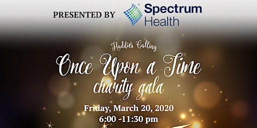 Spectrum Health Presents - The Once Upon A Time Gala