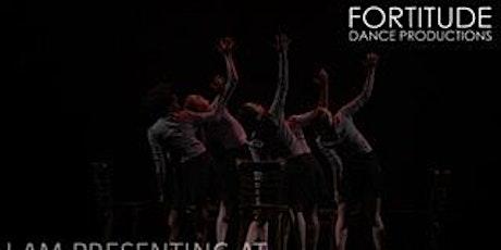 Fortitude Dance Festival tickets