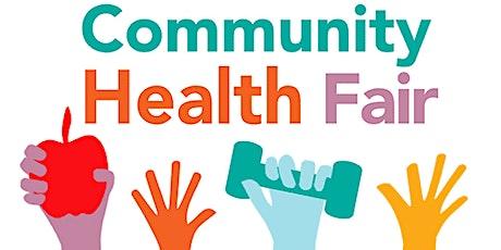 Cheatham Strong Community Health Fair tickets