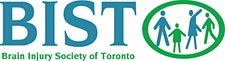 Brain Injury Society of Toronto (BIST) logo
