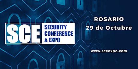SCE 2020 - Rosario entradas