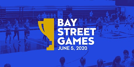 Bay Street Games Training Session #1 tickets
