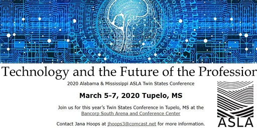 Mississippi Twin States Conference 2020