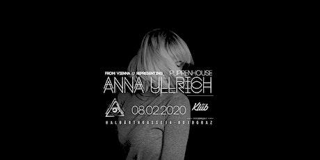 08022020 Anna Ullrich Tickets