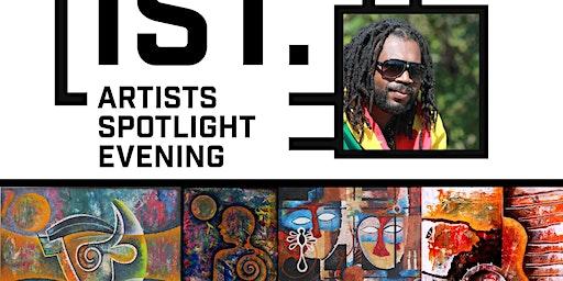 Legacy Artist Spotlight Evening: Prensnelo
