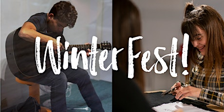 Learnlife WinterFest! entradas
