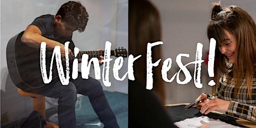 Learnlife WinterFest!