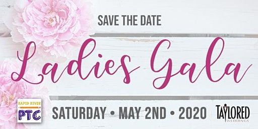 4th Annual Ladies Gala- 2020