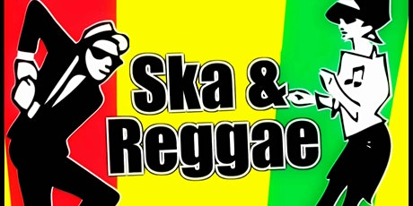 ska & Reggae Night Cotteridge tickets