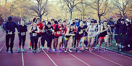 Wanamaker Outdoor Mile: Presented by New Balance tickets