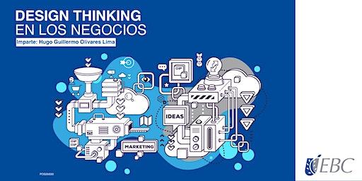 Design Thinking en los negocios