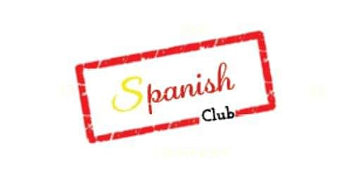 Spanish Club - Conversation Sessions - 21st of January-     All Levels Welcome