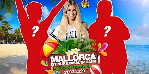 Mallorca ist nur einmal im Jahr - Schweinfurt