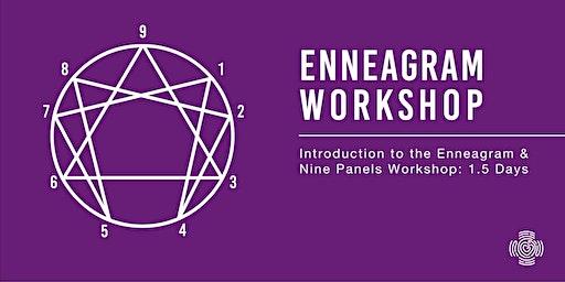 Introduction to the Enneagram & Nine Panels Workshop: 1.5 Days