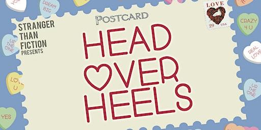 Head Over Heels: Love Improvised