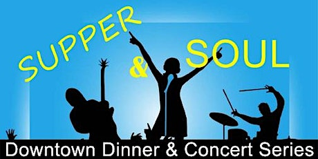 Supper & Soul - John Nemeth tickets