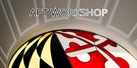 APT Workshop: Pre-3rd Year Review Assistant Professors tickets