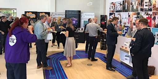 Free - Business Networking Lunch by The Commerce Club, York