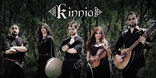 Celebra San Valentín con Kinnia