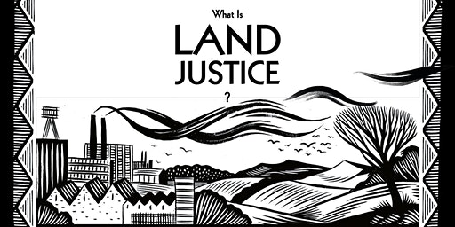 What is Land Justice?