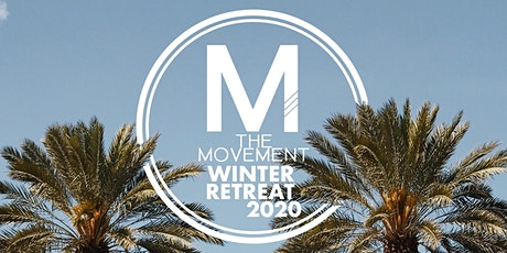 The Movement Young Adults Winter Retreat 2020 tickets