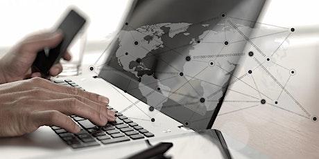Impostare la Digital Strategy: un modello collaudato adatto ad ogni azienda biglietti