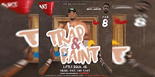 90's Trap & Paint