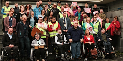 Disability GE 2020 Hustings