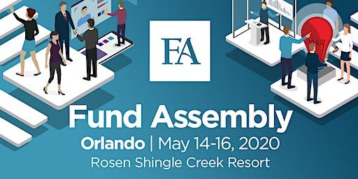 Fund Assembly 2020
