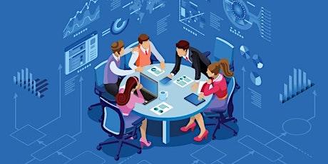 Consultoria: Aprendiendo a Emprender entradas