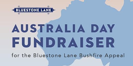 Australian Bushfire Appeal - Boston