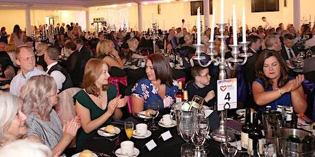 The Greenock Telegraph Community Champion Awards 2020 tickets