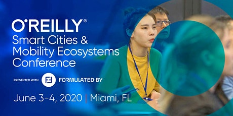 Smart Cities & Mobility Ecosystems tickets