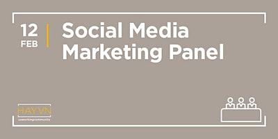 HAYVN+WORKSHOP%3A+Social+Media+Panel%2C+Marketing