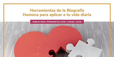 Desayuno presentación cursos y propuestas 2020 entradas