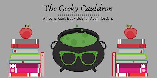 The Geeky Cauldron (18+)