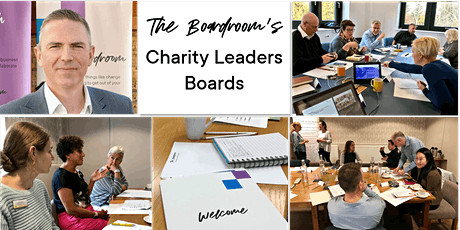 Free Taster of The Boardroom's CHARITY LEADERS BOARDS tickets