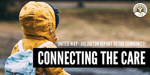 United Way - Arlington Annual Report to the Community 2020