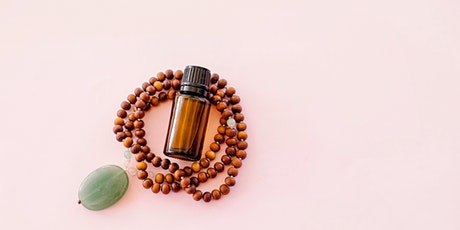 String Theory: DIY Aromatherapy Bracelet Workshop - South Coast Plaza tickets