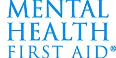 FREE Mental Health First Aid (MHFA) Class