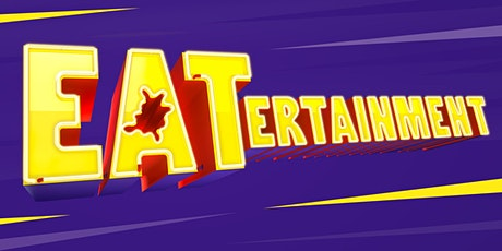 CADBURY CREME EGG PRESENTS – EATertainment LIVE! tickets