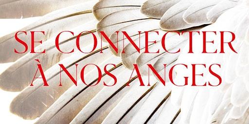Se connecter à nos Anges