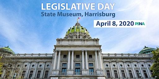 Legislative Day 2020