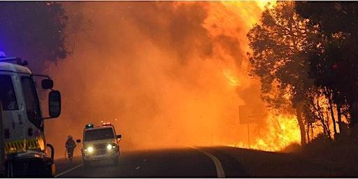 Australian Bush Fires - Are We Responsible?