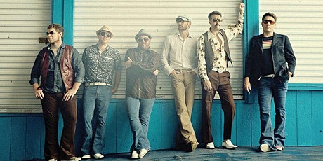 Boat House Row - A Yacht Rock Experience tickets