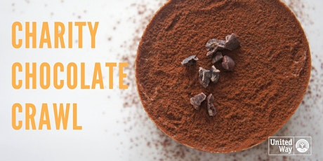Volunteer for the 2020 Charity Chocolate Crawl and After Crawl  tickets