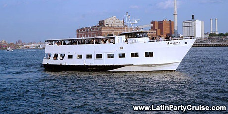 Latin Late Night Dance Cruise tickets
