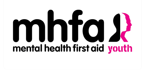 Youth MHFA (Mental Health First Aid) training tickets