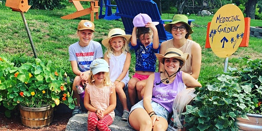 Days at the Farm Kids Camp